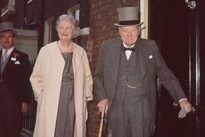 Короткий разговор жены Черчилля и дворника вошел в историю. Этот случай стал народной притчей