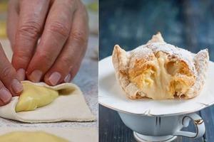Ленинградские пирожные - лучшее воспоминание советского детства: я нашла лучший рецепт легендарного десерта