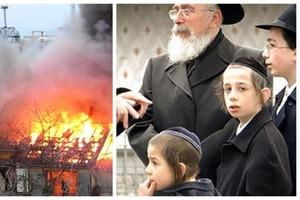 """""""Если загорится дом, что вы в первую очередь вынесете из огня?"""": как мудрые евреи учат отвечать на этот вопрос своих детей"""