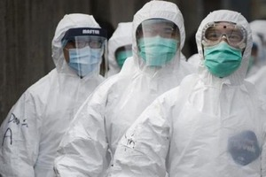 Не долго гуляли: Китай опять закрывает всех на карантин из-за повторной вспышки