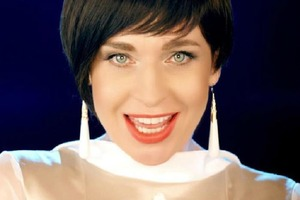 Забытой певице Алиса Мон уже 55 лет, но она выглядит просто роскошно: новые фото