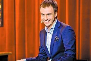Стендап-комик Иван Абрамов часто шутит про жену-татарку. Оказывается, она у него красавица (новые фото)