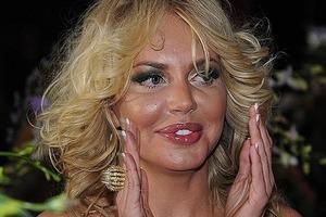 Маша Малиновская до пластических операций была очаровательной девушкой (фото)