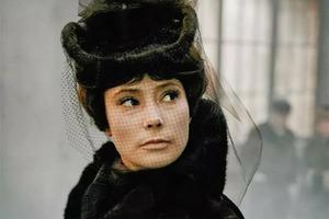 Пользователи Сети решили, что внучка Татьяны Самойловой очень похожа на свою знаменитую бабушку