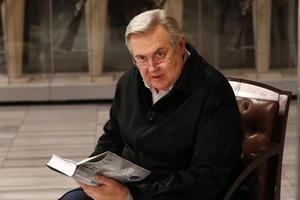 Самые солидные пенсии российских звезд. Стоянов бьет все рекорды