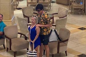 Прохор Шаляпин тратит на ужин с новой возлюбленной по 1200 евро в день
