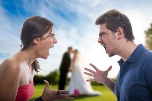 Муж и жена ехали домой, чтобы поговорить о разводе. Дома их ждал сюрприз, который обоих заставил передумать