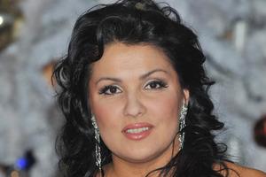 Как выглядела Анна Нетребко в молодости? Певица показала свои фото 25-летней давности