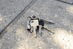 Потерянные ключи и не только. Как ангел-хранитель предупреждает человека об опасности