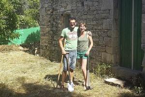 Супруги купили жилье в деревушке на острове Крит: как живут они спустя 2 года