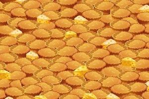 Попробуйте отыскать лук среди пирогов: рекорд — 23 секунды. И другие тесты