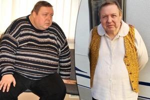 Похудев на 100 килограммов и сделав пластику, Семчев подорвал свое здоровье