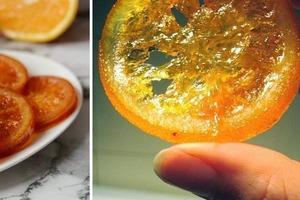 К Новому году я всегда карамелизирую апельсины: после такого лакомства конфет никто не хочет
