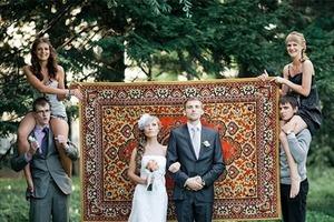 Свадебное гуляние шло своим чередом, пока не появился веселый фотограф: подборка