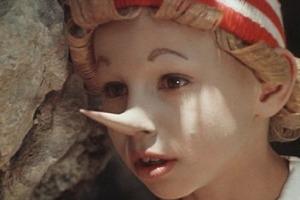 """Три сына """"Буратино"""": дети Дмитрия Иосифова выросли невероятно похожими на него (новые фотоснимки)"""