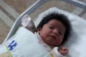 Она родилась с копной пушистых волос: как маленькая Рапунцель выглядит сегодня