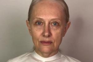 Как пенсионерка за час превратилась в 30-летнюю красавицу: удачный поход к стилисту