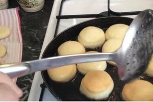 Подруга из Венгрии научила готовить их легендарные пончики. Вкуснее не ела