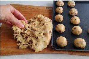 Печенье, которое исчезает еще теплым: готовлю сразу двойную порцию