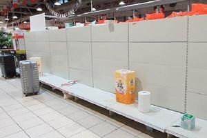 Почему во время вспышки коронавируса все кинулись покупать туалетную бумагу