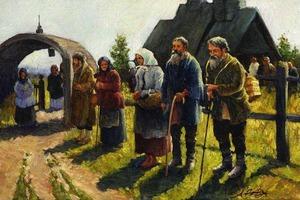 7 верных признаков того, что ваши предки были простыми крестьянами