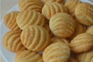 Простое печенье, полностью заменяющее нам магазинные сладости