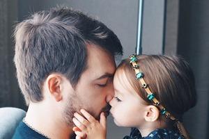 Благодаря 4 словам отца девушка выросла уверенным в себе человеком