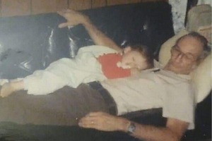 Какова жизнь со «старым» отцом: «Когда я родился, моему отцу было 54 года»