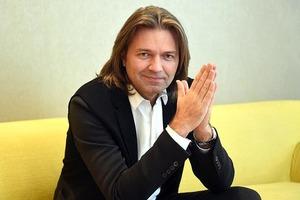 Племянник Дмитрия Маликова унаследовал не только его имя, но и лицо: новые фото