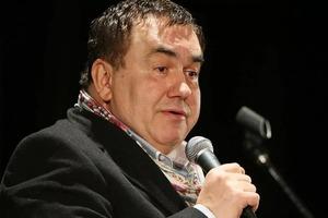 Актер Станислав Садальский рассказал о размере своей пенсии