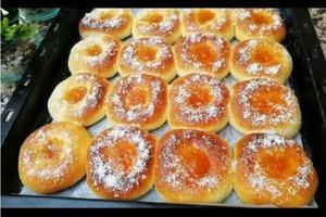 Попробовав печеные пончики, жареные больше не едим. Воздушные, вкусные, без лишнего жира – и не нужно стоять у плиты