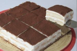 Подруга из Словении научила готовить тирамису без выпечки. В десерт влюбилась вся семья