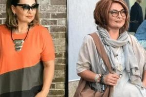 Женщинам, которым за 50, нужно носить бохо. Это идеальный вариант стиля одежды