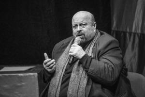 Сегодня ночью умер оперный певец Вячеслав Войнаровский