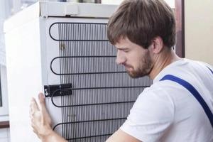 Решил брат продать старый холодильник за 200 рублей и нарвался на наглых покупателей
