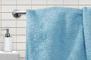 Что делать, когда обычная стирка не помогает справиться с неприятным запахом полотенца: поможет раствор из компонентов, которые есть в любой