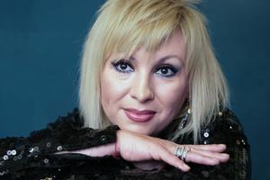 Как в молодости выглядела Валентина Легкоступова: яркая и с искоркой в глазах