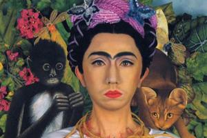 Карантин не повод сидеть сложа руки: семья воссоздает известные произведения искусства