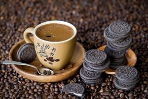 Почему подогретый кофе такой горький и как это исправить: установить микроволновую печь на 80 % мощности и другие лайфхаки