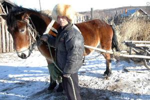 Третье поколение смешанных кровей. Как выглядят жители уникальной русской этнической деревни в Китае