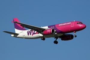 Авиакомпания Wizz Air заявила, что с пятницы возобновляет лондонские рейсы