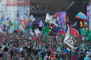 """""""Нашествие"""" в этом году отменяется: крупнейший российский рок-фестиваль переносится на следующий год из-за коронавируса"""