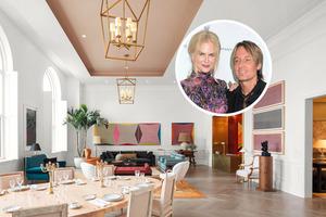 Нужно больше недвижимости: Николь Кидман и Кит Урбан покупают роскошные апартаменты в престижном районе, несмотря на то, что в Нью-Йорке у п