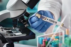 В Ростове-на-Дону изобрели ткань с медными наночастицами, способными убивать коронавирус