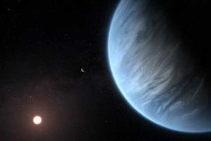 Планету, похожую на Землю, освещает звезда, напоминающая Солнце: астрономы нашли мир, очень похожий на наш