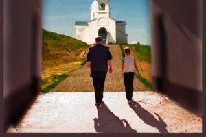 Почему меня так тянет в церковь: призыв святого духа или ловушка человека