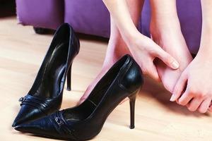 Обувь должна быть разнообразной: как избежать проблем с ногами