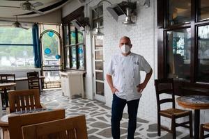 Как может выглядеть ресторан во время пандемии: кулинарные и медицинские организации разрабатывают принципы и протоколы для создания безопас