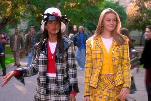"""Стиль Шер Горовитц - воплощение моды 2020 года: причины пересмотреть фильм """"Бестолковые"""""""