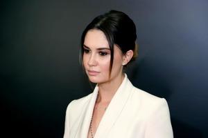 Актриса Агата Муцениеце призналась экс-мужу в любви и попросила у него прощения